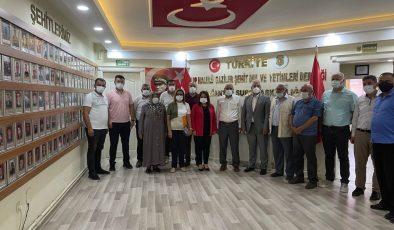CHP, Gaziantep'te saha çalışmalarına hız verdi