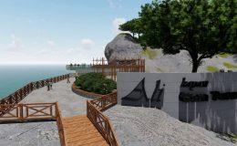 Ali Kayası Turizmde Marka Olacak
