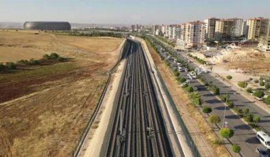 Gaziantep'in ulaşım sorunu 'GAZİRAY' ile çözülecek