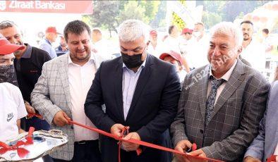TÜMOSAN Gaziantep plazası açıldı