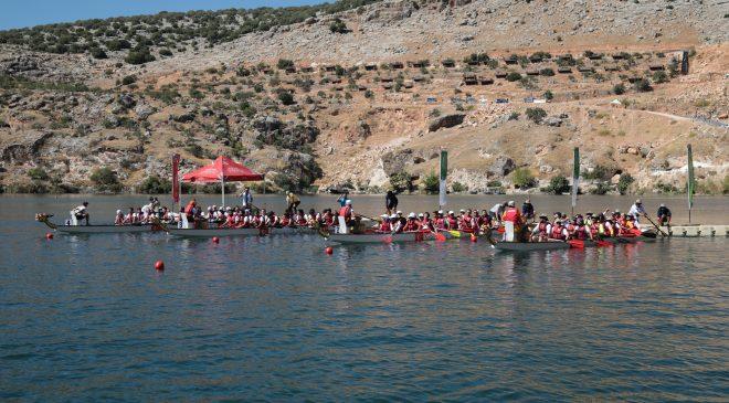 FIRAT'IN İNCİSİ RUMKALE'DE HEYECAN DOLU FESTİVAL YİNE BÜYÜLEDİ