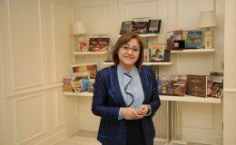 Fatma Şahin'den öğrencilere konaklama desteği