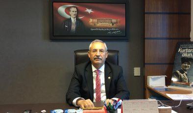 CHP'li Kaplan'ın Gaziler Günü mesajı