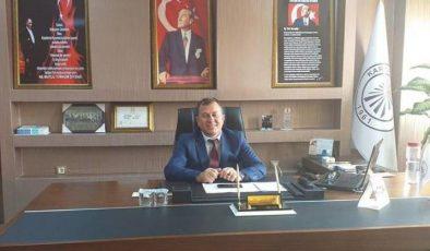 Başkan Doğan'dan iddialara sert tepki