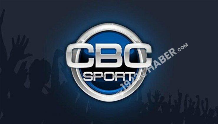 CBC Sport nasıl ve nereden izlenir? CBC Sport frekans bilgileri…