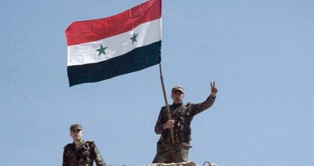 Kolay zafer yok, Suriye'de