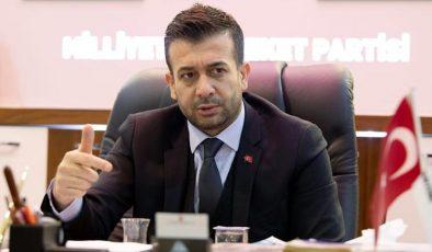 MHP'den Gaziantep çıkarması…
