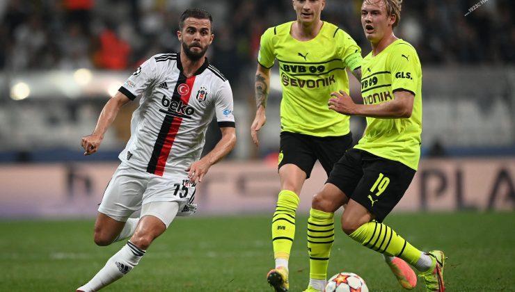Miralem Pjanicten Borussia Dortmund maçı değerlendirmesi