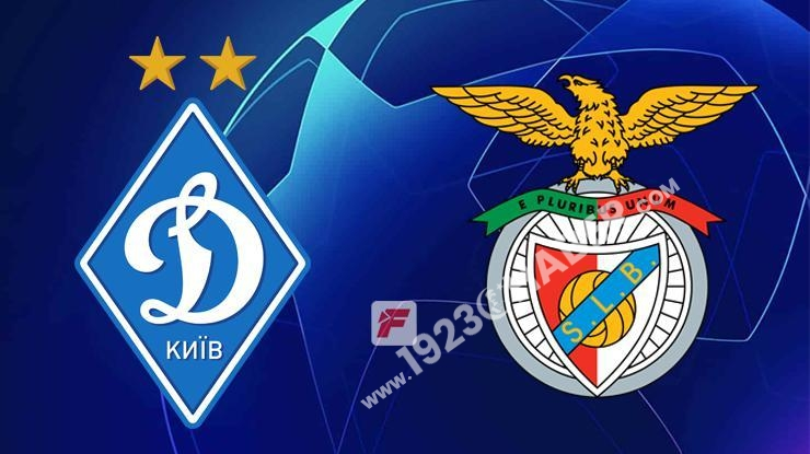 ÖZET | Dinamo Kiev – Benfica maç sonucu: 0-0