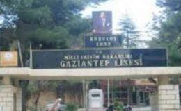 GAZİANTEP LİSESİ'NDE SERVİS SORUNU!