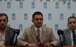 Oğuz Hocaoğlu istifa etti partisinin vekilini bombaladı