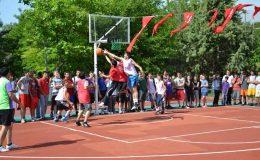 17. Sokak Basketbolu Turnuvası Başlıyor!