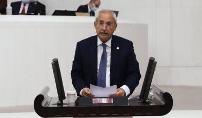CHP'Lİ KAPLAN: GAZİANTEP'E YAPILAN YATIRIMLARI BAKANLARA SORDU!