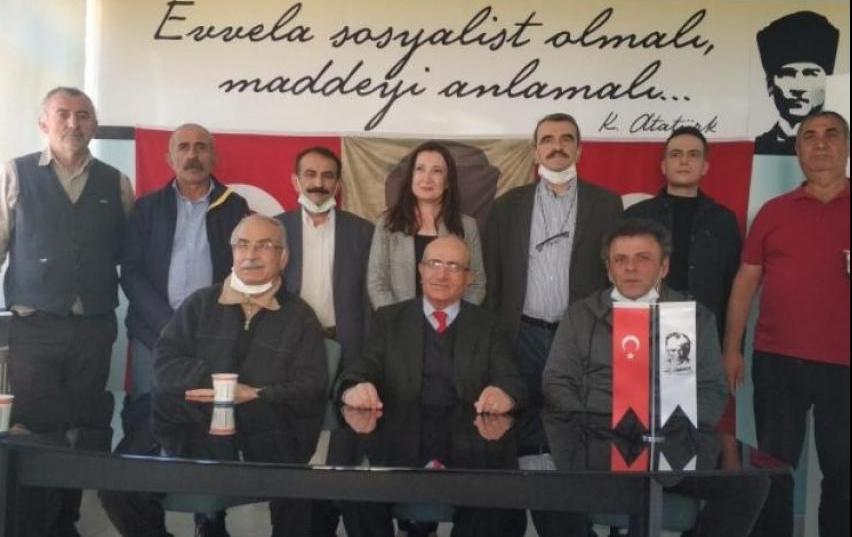 Devrimci seçenek için İstanbul buluşması