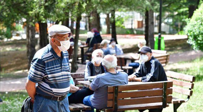 13 milyon emekli için harekete geçtiler…