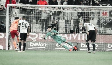 Galatasaray penaltı atamıyor!