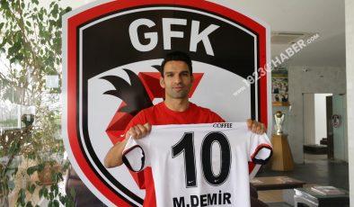 Gaziantep FK deplasman galibiyeti peşinde