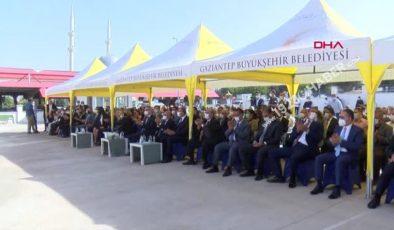 GAZİANTEP'TE 160 YENİ OKUL YAPILACAK