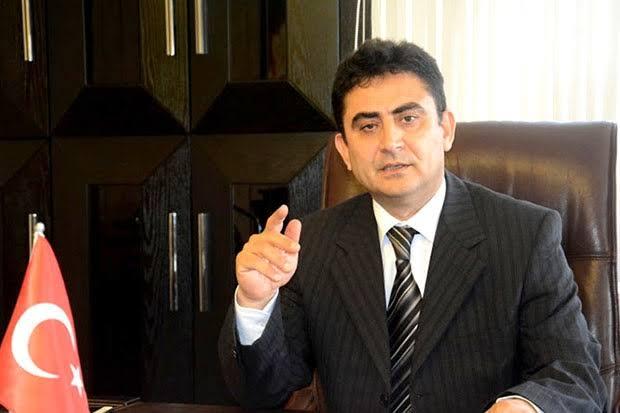 İYİ Parti'de şok istifa…