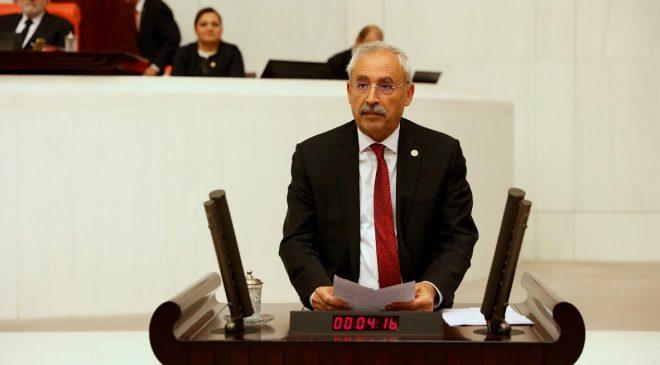 Milletvekili İrfan Kaplan, şatafat değil, emek kazanacak