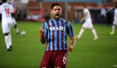 Trabzonsporda Bakasetas ve Nwakaeme için seferberlik!